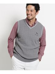 Outer for men. picture of vest (maa0119f0012)