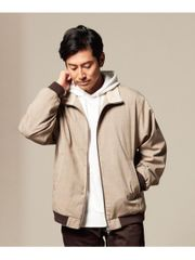 Outer for men. picture of blouson (mst0119f0150)