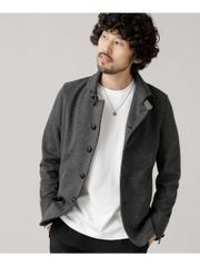 Outer for men. picture of tailored color jacket (nan0119f0374)