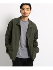 Outer for men. picture of blouson (oqc0119f0167)