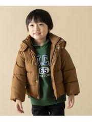 Outer for kids. picture of blouson (tks0119f0088)