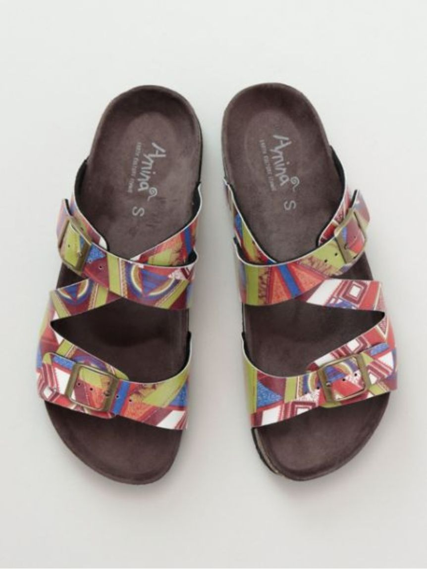 Shoes for women. picture of sandals (cay0119m0344)