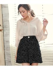 Pants for women. picture of culottes (aap0119c0500)