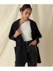 Outer for women. picture of tailored jacket (aap0119h0537)