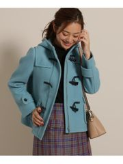 Outer for women. picture of duffle coat (ana0119f0323)