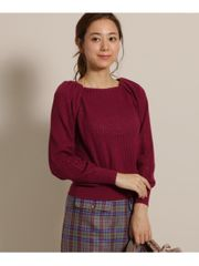 Tops for women. picture of knit (bml0119f0087)