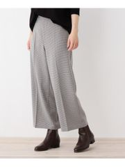 Pants for women. picture of cropped pants (hus0119f0221)