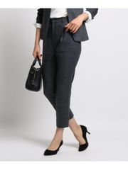 Pants for women. picture of cropped pants (ind0119f0077)